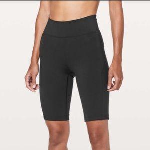 Lululemon On Pace Shorts